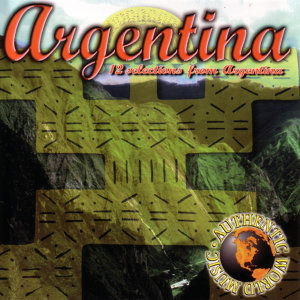 Latin America - Argentina