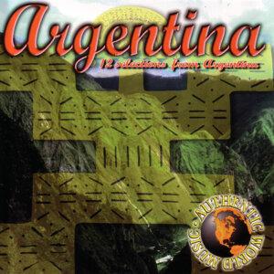 Latin America - Argentina 歌手頭像