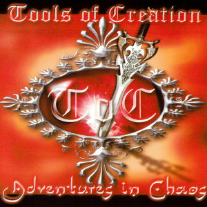 TOOLS OF CREATION (T.O.C.) 歌手頭像