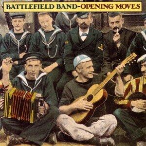 Battlefield Band 歌手頭像