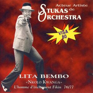 Lita Bembo 歌手頭像