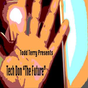 Tech Don 歌手頭像