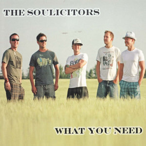 The Soulicitors 歌手頭像