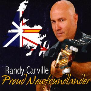 Randy Carville 歌手頭像