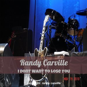 Randy Carville