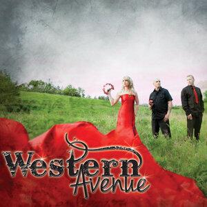 Western Avenue 歌手頭像