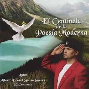Alberto Ecsazil Souza Gómez 歌手頭像