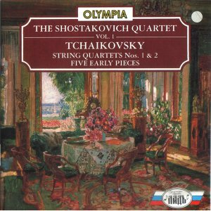 The Shostakovich Quartet