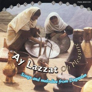 Ay Lazzat 歌手頭像