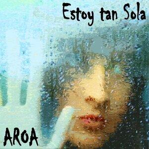 Aroa 歌手頭像