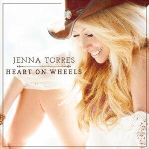 Jenna Torres 歌手頭像