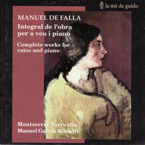 Montserrat Torruella 歌手頭像