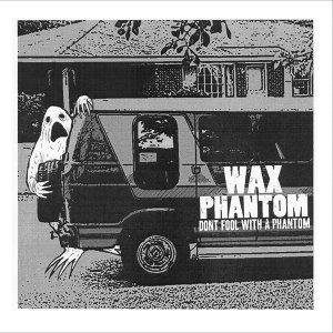 Wax Phantom