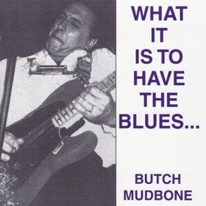 Butch Mudbone 歌手頭像