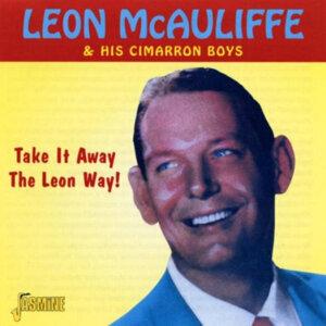 Leon McAulife & His Cimarron Boys 歌手頭像