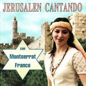 Montserrat Franco 歌手頭像
