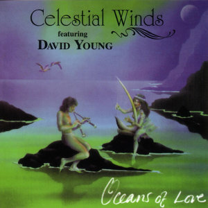 Celestial Winds featuring David Young 歌手頭像