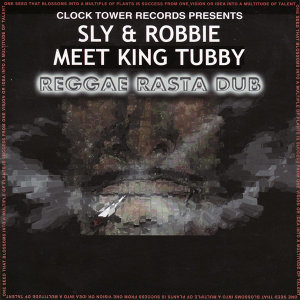 Sly & Robbie Meet King Tubby 歌手頭像