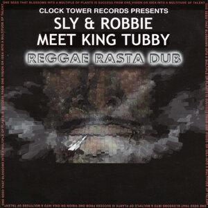 Sly & Robbie Meet King Tubby