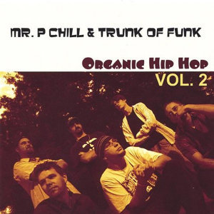 Mr. P Chill & Trunk Of Funk 歌手頭像