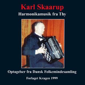 Karl Skaarup 歌手頭像