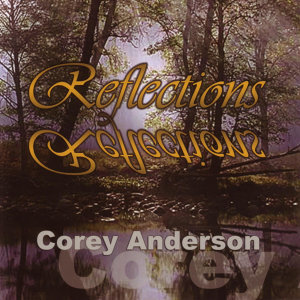 Corey Anderson 歌手頭像