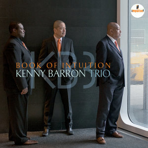 Kenny Barron Trio 歌手頭像
