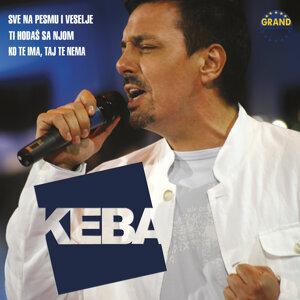 Dragan Kojic Keba 歌手頭像