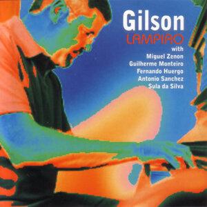 Gilson 歌手頭像