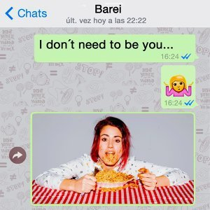 Barei 歌手頭像