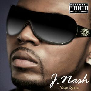 J Nash 歌手頭像