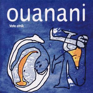 Ouanani 歌手頭像