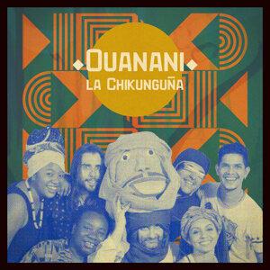 Ouanani