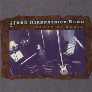 The John Kirkpatrick Band 歌手頭像