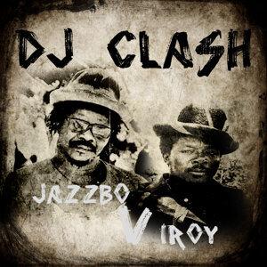 Jazzbo & I Roy 歌手頭像