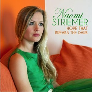 Naomi Striemer
