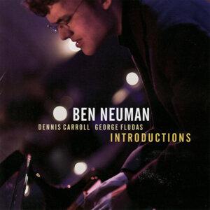 Ben Neuman 歌手頭像