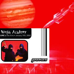 Ninja Academy 歌手頭像