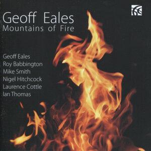 Geoff Eales Trio
