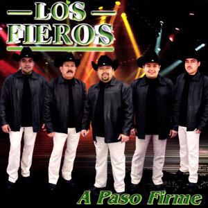 Los Fieros 歌手頭像