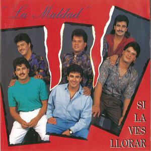 La Maldad 歌手頭像
