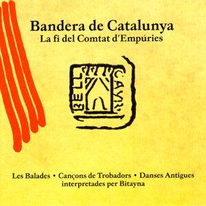 Bandera de Catalunya 歌手頭像