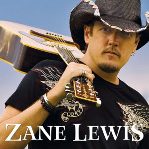 Zane Lewis 歌手頭像