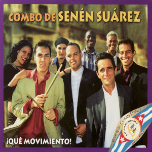 Combo de Senén Suárez 歌手頭像