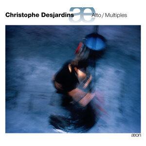 Christophe Desjardins 歌手頭像