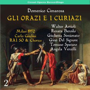 SO & Chor RAI Milano 歌手頭像