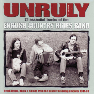 The English Country Blues Band 歌手頭像