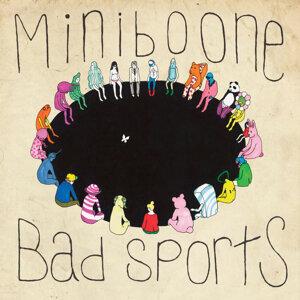 MiniBoone 歌手頭像