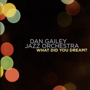 Dan Gailey Jazz Orchestra