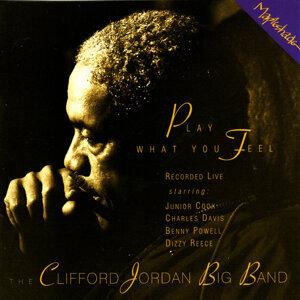 The Clifford Jordan Big Band 歌手頭像